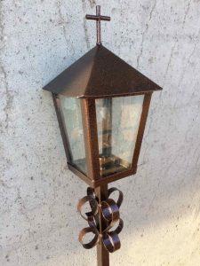 Лампады и фонарики